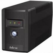 UPS устройство GUARDIAN 1500AP 1KVA/AVR