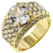 J Goodin Men's Ring R07765G-C01