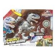Jurassic World Hero Mashers Indominus Rex Action Figure