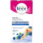 Reckitt Benckiser Deutschland GmbH Veet® Hair Minimizer Enthaarungsstreifen Sensitive