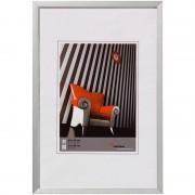 Walther Cadre photo aluminium brossé 40x50 Chair
