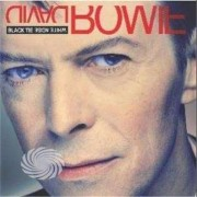 Video Delta Bowie,David - Black Tie White Noise - CD