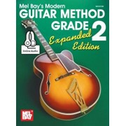 Modern Guitar Method Grade 2, Expanded Edition, Paperback/Bay William