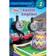 Easter Engines (Thomas & Friends) by Rev W Awdry