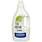 Sodasan bio folyékony mosószer sensitiv 1500ml