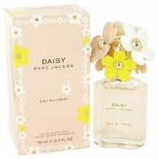Daisy Eau So Fresh by Marc Jacobs Eau De Toilette Spray 2.5 oz