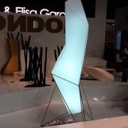 CORP DE ILUMINAT LED DECORATIV FAZ LAMP