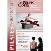 Sissel DVD The Pelvic Core: More Exercise for a Pain-Free Life, inglese