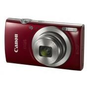 Canon IXUS 185 - Essential Kit - digitale camera - compact - 20.0 MP - 720p / 25 beelden per seconde - 8x optische zoom