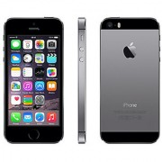 CERTIFIED USED Apple iPhone 5S ( 16GB 1 GB 12 Months Seller Warranty Condition: Very Good)