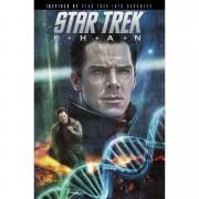 Star Trek: Khan Graphic Novel
