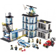 LEGO City Polisstation 60141 - LEGO 60141 City