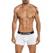 Pikante Apollo Boxer Brief Underwear White 8380