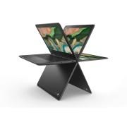 "Lenovo 300e Chromebook MediaTek MT8173C (4C, 2x A72 @ 2.1GHz + 2x A53 @ 1.7GHz) Chrome OS 11.6"" HD (1366x768) IPS, 10-point Multi-touch Integrated MediaTek Graphics 4GB Soldered 32GB eMMC"
