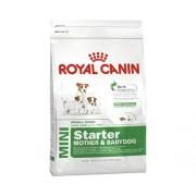 Hrana uscata Royal Canin Mini Starter pentru femele gestante &catei 3 kg