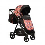 Cangaroo Kombinovana kolica za bebe Stefanie Colorful (CAN3648C)