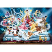 Puzzle Ravensburger - Disney's Magical Storybook, 1500 piese (16318)