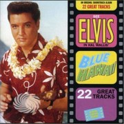 Video Delta Presley,Elvis - Blue Hawaii - CD