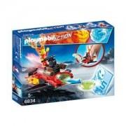 Комплект Плеймобил 6834 - Спарки, Playmobil, 2900114