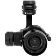 Dji Zenmuse X5 Camera And 3-Axis Gimbal + Lente 15mm F/1.7 - 2 Anni Di Garanzia In Italia