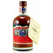 Pussers British Navy Rum 15 years 0,7L 40%