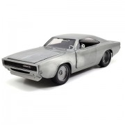 Masinuta metalica Dom's Dodge 1968 Charger R/T Fast and Furious 21 cm