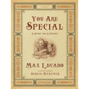 You Are Special: A Story for Everyone, Paperback