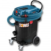 BOSCH GAS 55 M AFC Aspirator universal 1200 W cu furtun antistatic 06019C3300