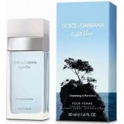 Dolce & Gabbana - Light Blue Dreaming in Portofino Eau de Toilette pentru femei
