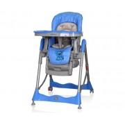 Scaun de masa Mambo Albastru - Coto Baby