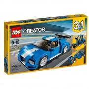 Lego Deportivo Turbo Lego 31070