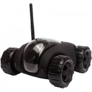 Juguetronica - NETBOT iOS and Android Compatible Robot With 720P Camera, B