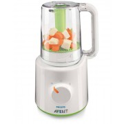PHILIPS SpA Philips Avent EasyPappa 2 en 1 Blender 1 Pieza