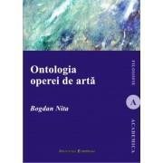 Ontologia operei de arta