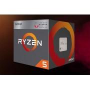 CPU, AMD RYZEN 5 2500X MPK /4.0GHz/ 10MB Cache/ AM4 (YD250XBBAFMPK)