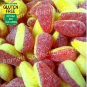 Barnetts Mitre Large Pear Drops Gluten Free Sweets