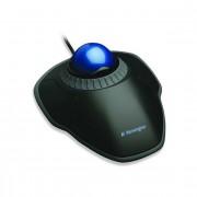 Mouse Kensington Orbit Trackball cu Scroll Ring