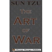 The Art of War, Hardcover/Sun Tzu