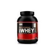 Whey Protein 100% Gold Standard - 2270g - Optimum Nutrition