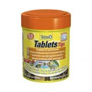 Hrana pentru pesti, granule Tetra Tablets Tips 165 buc