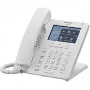 VoIP телефон Panasonic KX-HDV330, Бял, 1544014