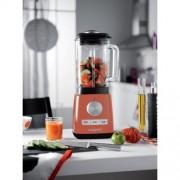 TRANSPORT GRATUIT Blender 1200 W Magimix cu vas din sticla Boroclass Le Blender 11616 portocaliu GARANTIE 2 ANI