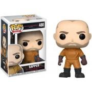 Funko POP! Movies Blade Runner 2049 Sapper