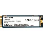 Patriot Scorch SSD 512 GB