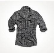 Koszula drwala Surplus WOODCUTTER SHIRT szara krata, wyprzedaż