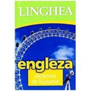 Engleza. Dictionar de buzunar. Ed II/***