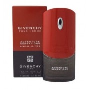 GIVENCHY POUR HOMME ADVENTURE SENSATION EDT 100ML