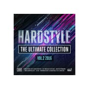 VARIOUS - Hardstyle Ultimate Collection 02/2016   CD