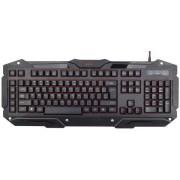 Tastatura Gaming Gembird KB-UMGL-01 (Negru)
