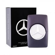 Mercedes-Benz Mercedes-Benz Man Grey eau de toilette 100 ml uomo